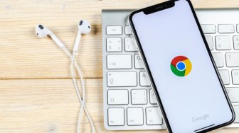 Ini Cara Sinkronisasi Bookmark Google Chrome ke Ponsel