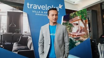 Tips Traveling Anti Bosan Ala Nicholas Saputra
