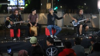 Music Hook Bersama Steven and Coconut Treez
