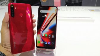 Unboxing Realme X2 Pro Master Edition