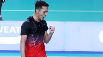 Indonesia Masters 2020: Ambisi Jojo Raih Gelar Perdana di Level Super 500