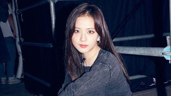 Profil Jisoo BLACKPINK, Lead Vokal dan Visual