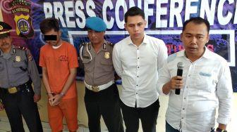 Ini Peran YW Salah Satu Pelaku Penusukan yang Membuat Korban Koma 1 Bulan