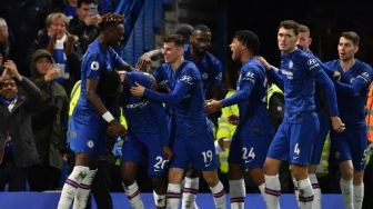 Link Live Streaming Chelsea vs Watford