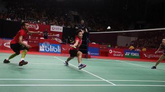 Top 5 Olahraga: Alasan Tontowi Pakai Legging, 7 Wakil RI Lolos ke 8 Besar