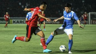 Video Bali United Bantai Than Quang Ninh 4-1
