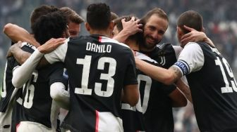 Link Live Streaming Lyon Vs Juventus