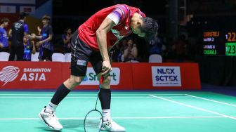 Soal Kans Jonatan Christie Cs Lolos BWF World Tour Finals, Susy: Berat