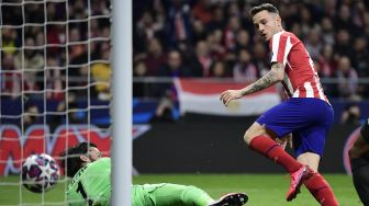 Link Live Streaming Liverpool Vs Atletico Madrid