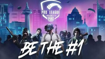 Turnamen PUBG Mobile Pro League 2020 Masuki Regular Season