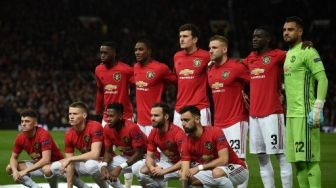 Link Live Streaming Manchester United Vs Bournemouth