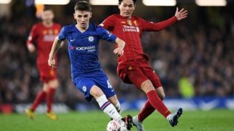 Berikut Link Live Streaming Chelsea vs Liverpool