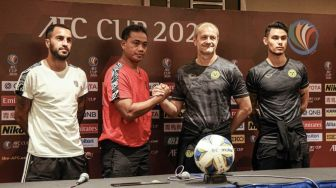 Link Live Streaming Ceres Negros Vs Bali United, Kick Off 18.30 WIB