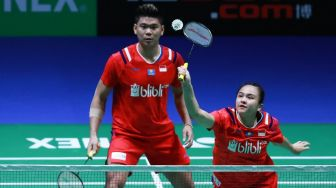 Richard Mainaky Tak Paksa Praveen/Melati Lolos BWF World Tour Finals