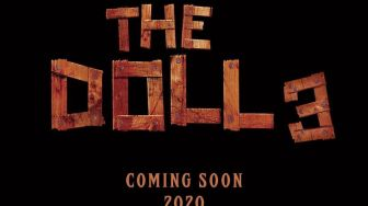 Kru Terjebak di Amerika, Shooting Film The Doll 3 Tertunda