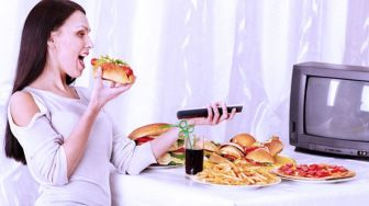 Here are the Reasons Why You Should Say Big No-No to Junk Food