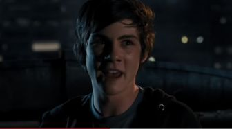 Sinopsis Film Percy Jackson & the Olympians: The Lightning Thief