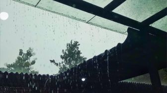 Prakiraan Cuaca Jogja Hari Ini, Minggu 5 April 2020