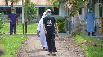 Kabar Baik! Hari Ini Sebanyak 4.545 Warga Indonesia Sembuh dari Corona