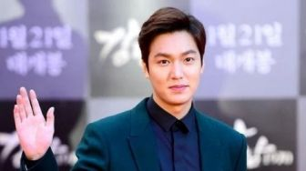 5 Fakta Lee Min Ho, Bintang Drama The King Eternal Monarch
