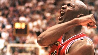 Perangi Rasisme, Michael Jordan Donasikan Rp 1,4 Triliun