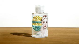 Produk Skin Care Asal Korsel Ini Klaim Bisa Bikin Penggunanya Bahagia