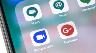 Cara Menggunakan Google Meet, Layanan Video Conference Google
