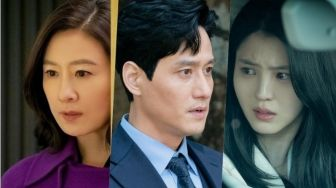 Pecahkan Rekor, Ini Ulasan Episode 16 Drama The World of The Married