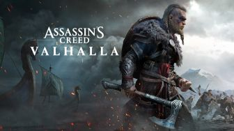 Beredar Video Bocoran Gameplay Assassins Creed Valhalla