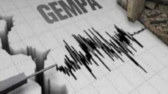 Gempa Magnitudo 5,2 Guncang Nias Utara, Tak Berpotensi Tsunami