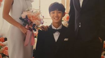 5 Fakta Pemeran Lee Joon Young di The World of The Married