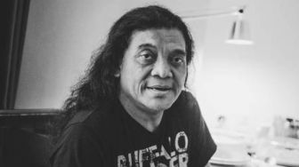 Biografi Didi Kempot, The Godfather of Broken Heart