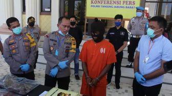 Fakta Baru Mayat Tinggal Tengkorak, Inah Dibunuh karena Hutang Rp 250 Ribu