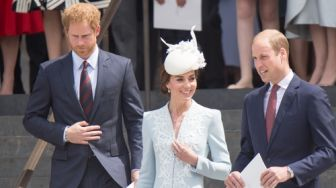 Media Australia Sebut Harry Minta Tolong Kate Middleton, Ada Apa?