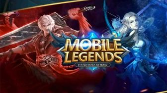 5 Hero Mobile Legends untuk Counter Hayabusa