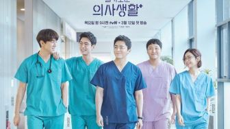 Episode Terakhir Catat Rating Tinggi, Hospital Playlist Siapkan Season ke-2