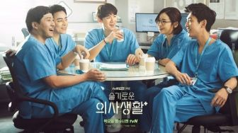 Makin Seru, Hospital Playlist Episode 10 Catat Rating Tertinggi