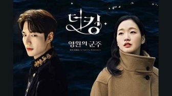 Jelang Episode 15, Simak 5 Fakta The King: Eternal Monarch