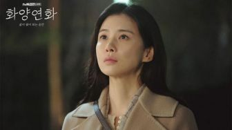 Bintangi When My Love Blooms, Yuk Kepoin Fakta Menarik Lee Bo Young!