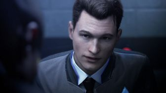 Detroit Become Human, Beyond Two Souls, dan Heavy Rain Tersedia di Steam