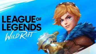 League of Legends Wild Rift Akan Buka Alpha Test, Kapan?