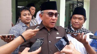 Kasus Covid-19 Naik, Idris Seru Warga Muslim Depok Baca Doa Qunut Nazilah