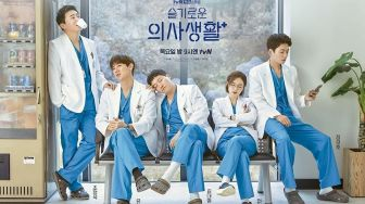 Review Drama Korea Hospital Playlist: Persahabatan dan Cinta yang Indah