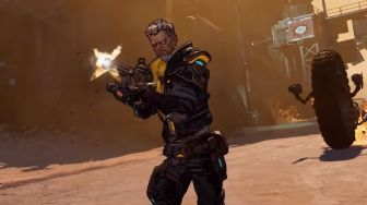 Susul Kebijakan Developer Lain, Update Borderlands 3 Ditunda