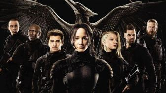 Sinopsis The Hunger Games: Mockingjay Part 1, Tayang Besok di Trans TV!