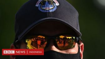 Jadi Agen Mata-mata China, Polisi New York AS Diciduk