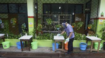 Disdik Bantah PPDB Jabar Tak Transparan: Cuma Tutup Alamat Calon Murid