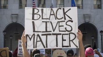 Tilap Dana Rp 2 M Milik Kelompok Black Lives Matter, Pria Ini Ditahan