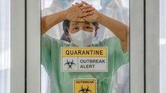 Pasien Tak Jujur Lagi, 6 Dokter di Sampang Positif Virus Corona