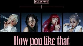 Lirik dan Chord Gitar Lagu How You Like That Milik BLACKPINK